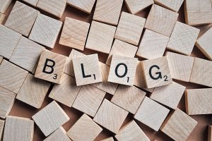 Blogging for Business, North Tyneside