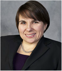 Karen Tamley, Commissioner of the Chicago Mayor's Office for People with Disabilities