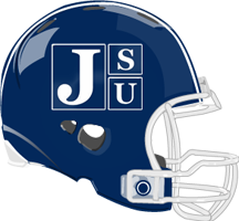Image result for JACKSON STATE FOOTBALL LOGO