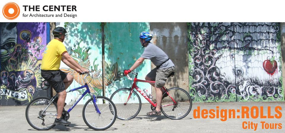 design:ROLLS City Tours