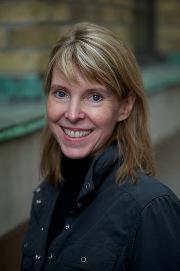 Prof Shelia McIlraith