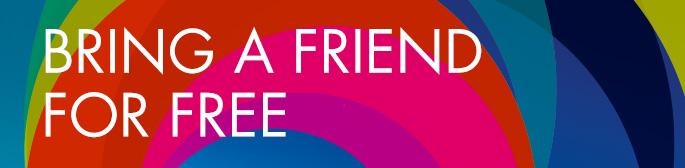 Image result for bring a friend for free
