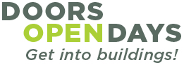 Image result for doors open days logo