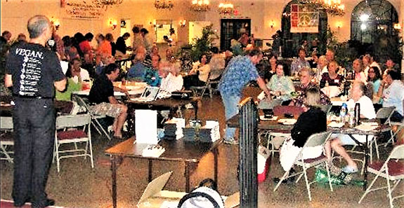 Gable-Full-House photo for CGCC and Tamarac Events