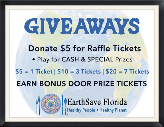 Giveaways photo for CGCC and Tamarac Events