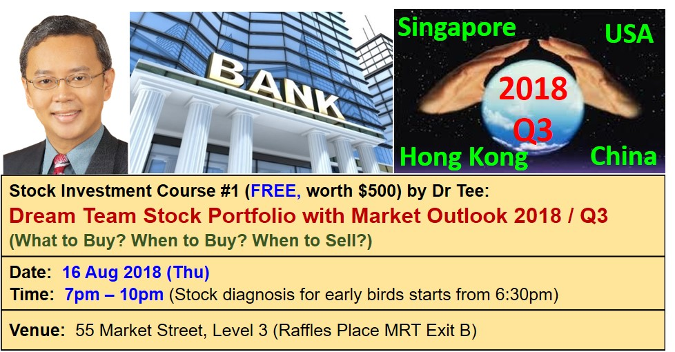 Stock Investment Course