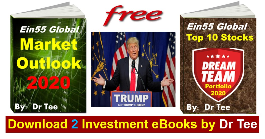 Dr Tee Stock Investment eBook