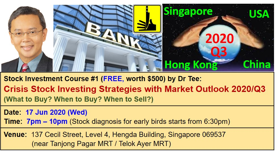 Dr Tee Free Stock Investment Course