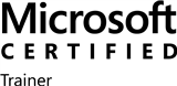 Microsoft Certified Trainer Logo