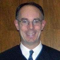 Judge Robert Dow Jr.