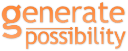 generatepossibility logo