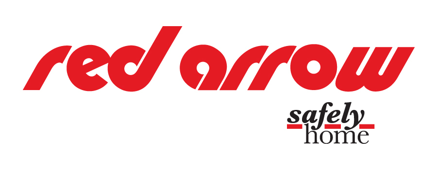 Red Arrow logo