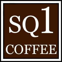SQ1 Coffee - logo