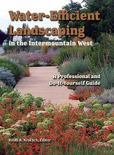 Water-Efficient Landscaping book cover