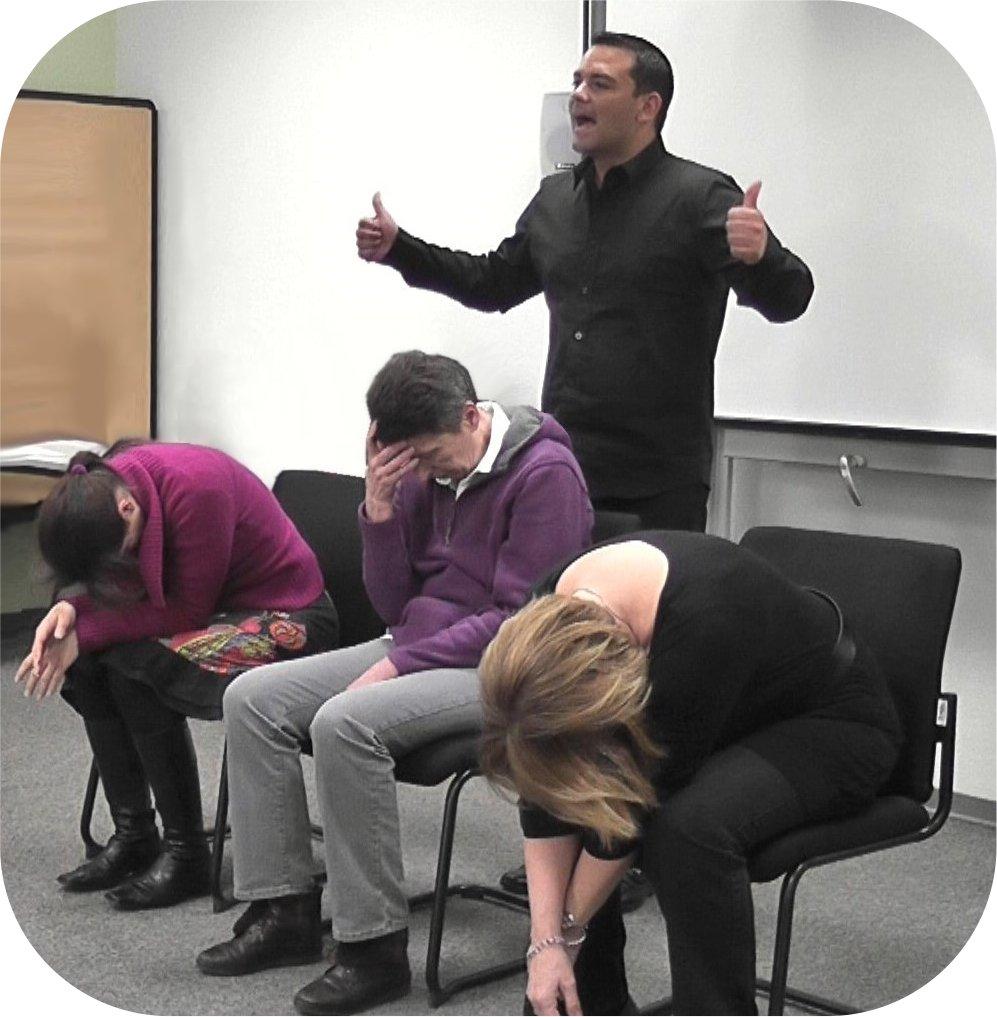 Die Macht der Hypnose