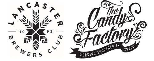 Lancaster Brewers & The Candy Factory