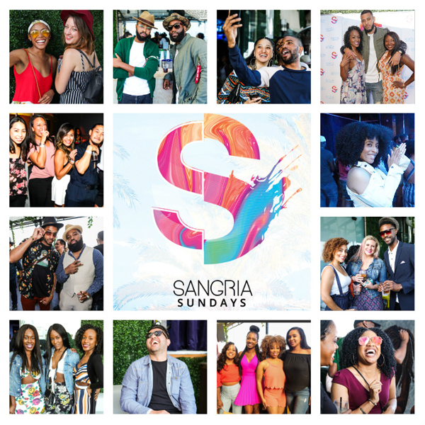 Pics from Sangria
