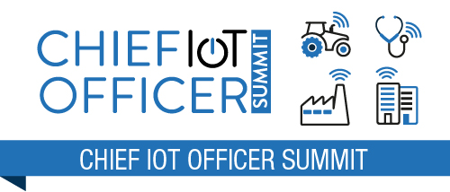 CHIEF IOT OFFICER SUMMIT