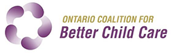 Ontario Coalition for Better Child Care