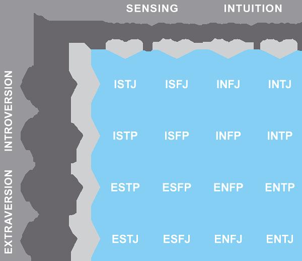 Personality Type Profile