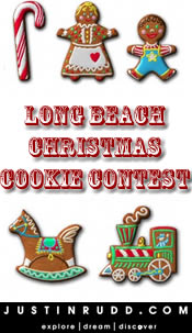 Long Beach Bake-Off