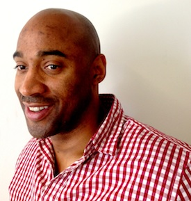 Naithan Jones, CEO of AgLocal