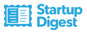 Slikovni rezultat za startup digest LOGO