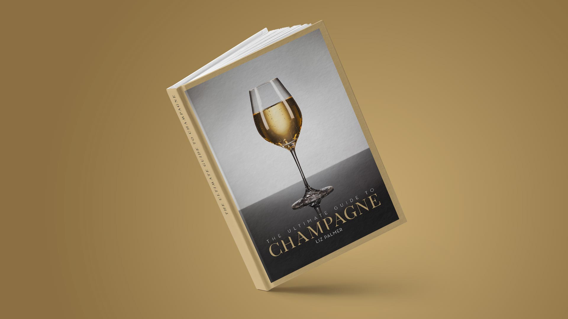 the ultimate guide to champagne liz palmer