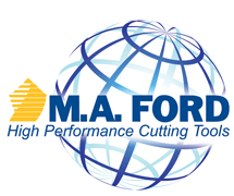 M A Ford - High Performance Cutting Tools