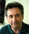 Professor George Szirtes