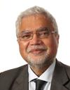 Professor Mukesh Kapila