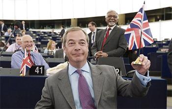 Rise of UKIP