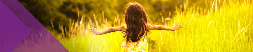 Rewilding Children: expanding children's horizons