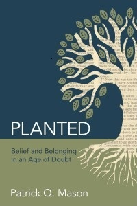 Planted -Book Cover-Patrick Mason