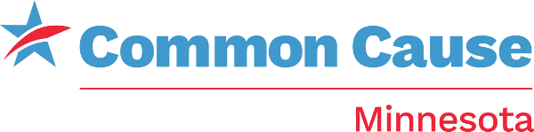 Common Cause Minnesota Logo