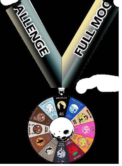 Full Moon Medal Final