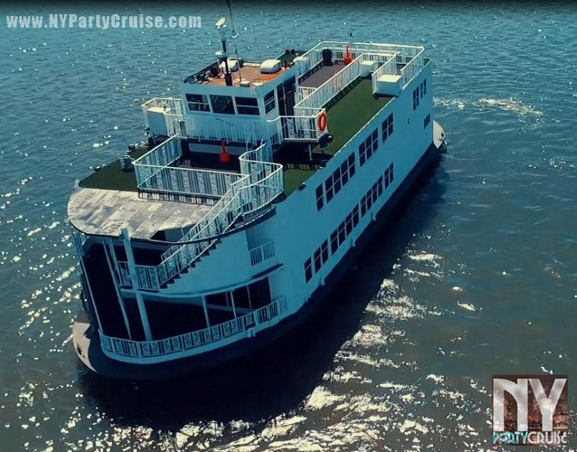 NYE Cruise