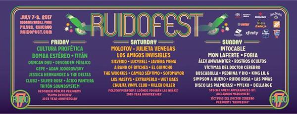 2017 Ruidofest