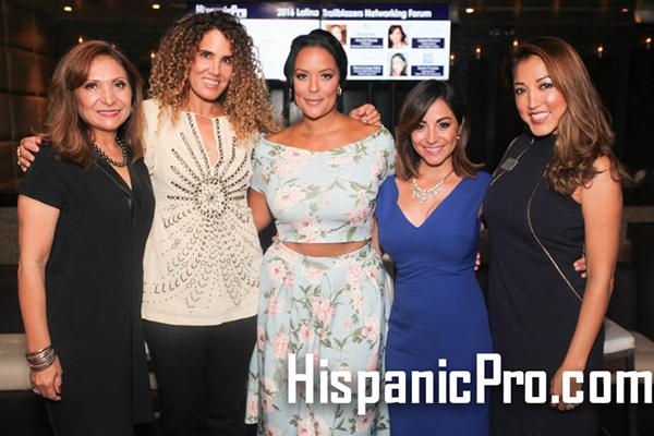 Chicago Business Networking Latina Summer Latino