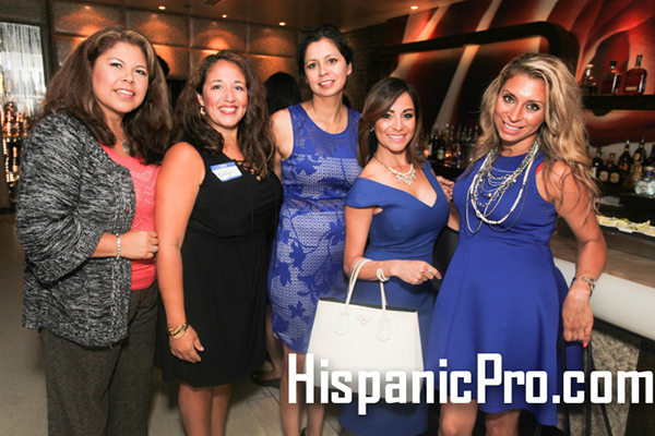 Chicago Business Networking Latino Summer Latina