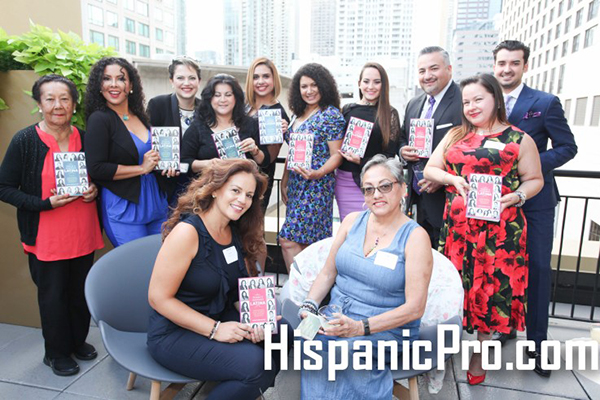Chicago Networking Latina Summer Business
