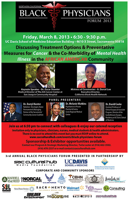 Black Physicians Forum