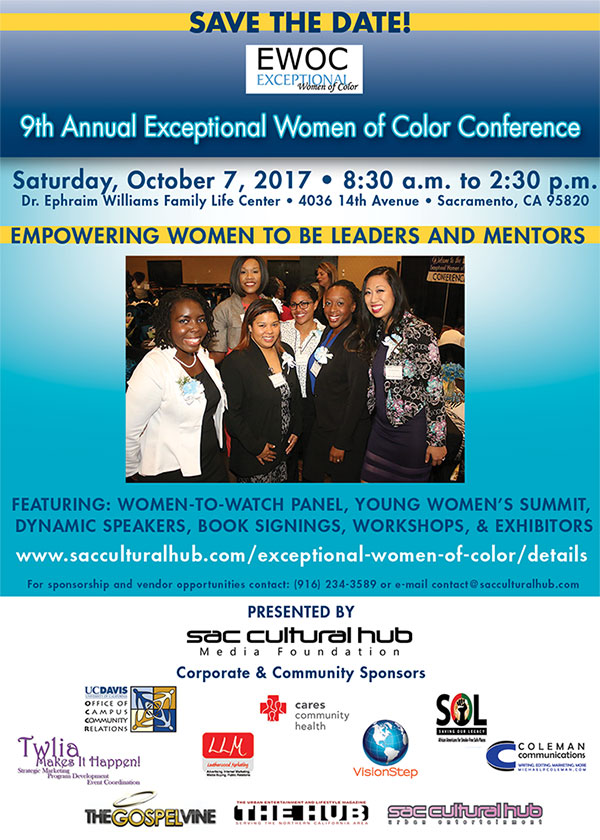 9th Annual EWOC-Exceptional Women of Color Conference