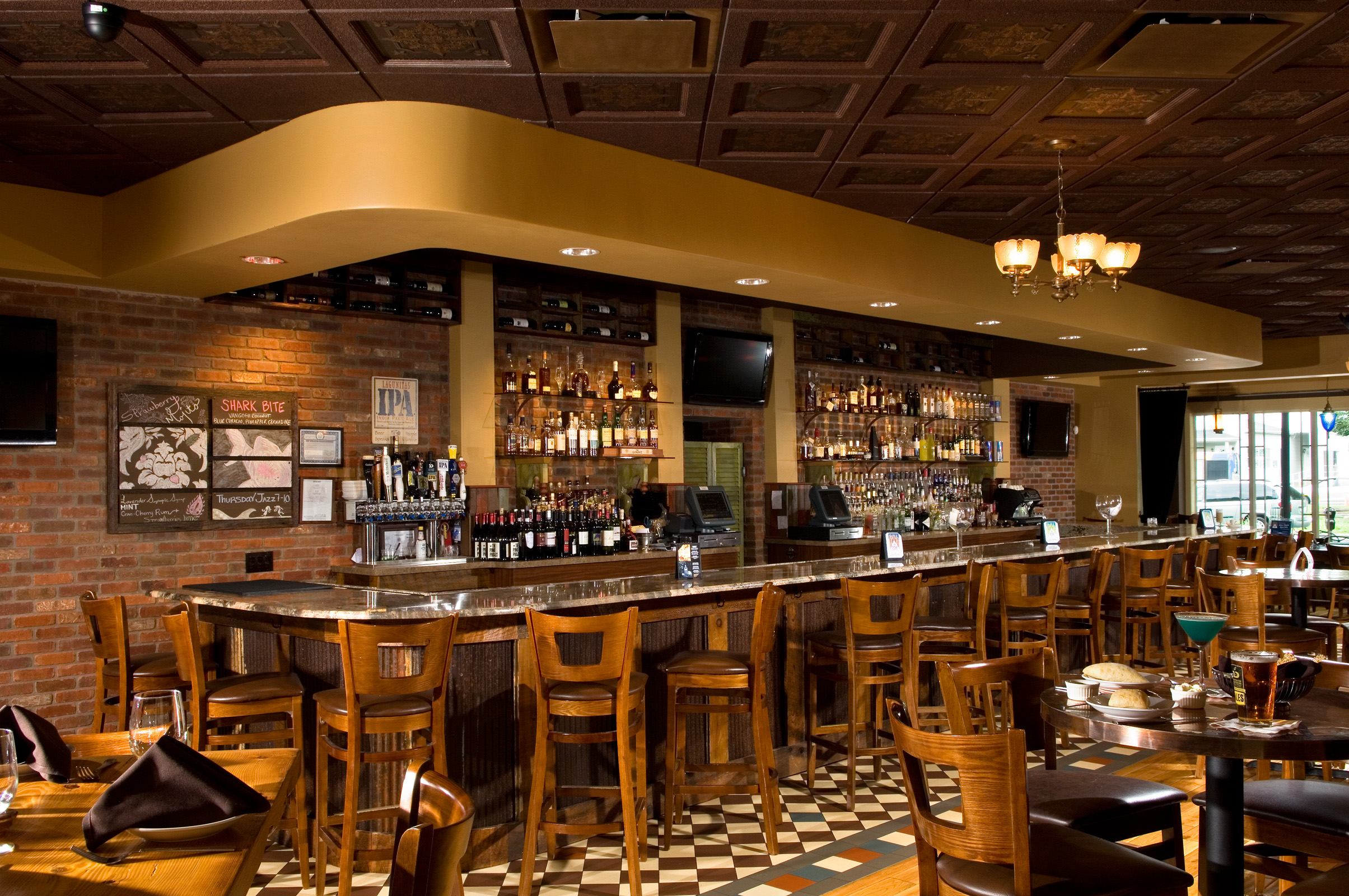 Image result for the point restaurant albany