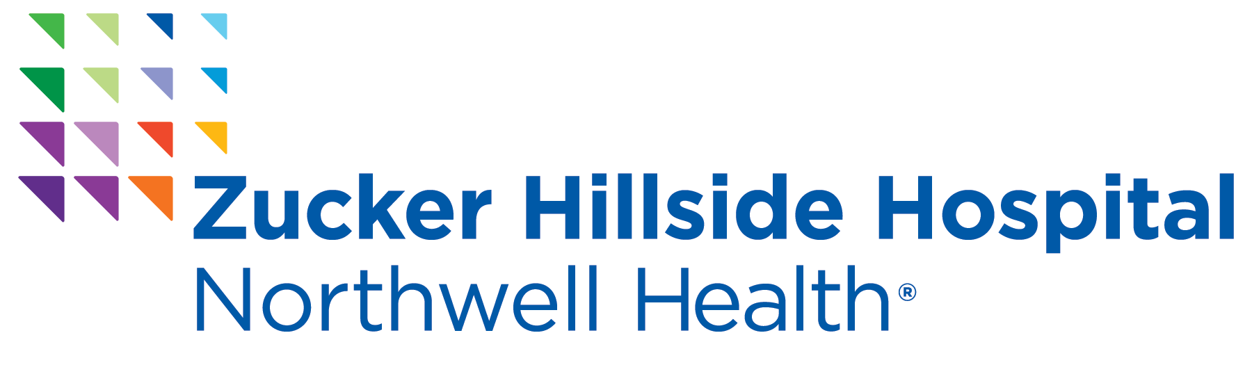 Zucker Hillside Hospital Logo
