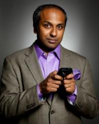 Sree Sreenivasan