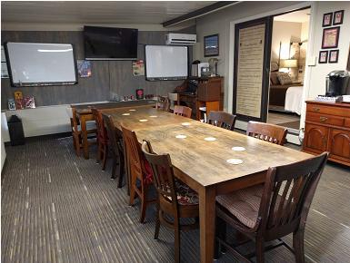 Strategic Outfitters Classroom