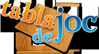 Logo Tabla De Joc
