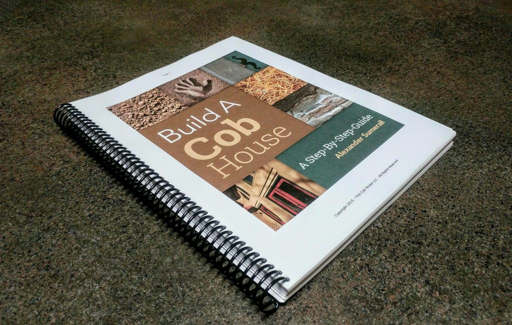 florida cob house workshop book