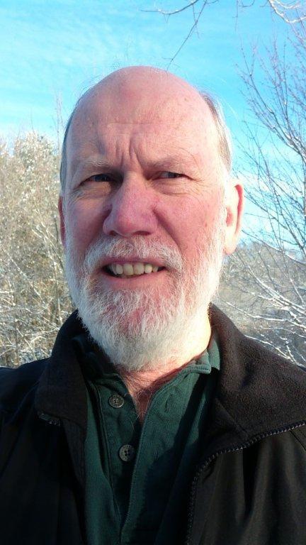 Tim Mangan